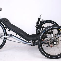 Bikes To Trikes Denver Recumbent Bikes amp Trikes by