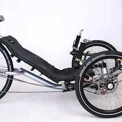 Bikes Recumbent Trike Recumbent Bikes amp Trikes by