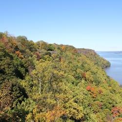 Palisades interstate park commission mid october foliage for 2400 hudson terrace fort lee nj 07024
