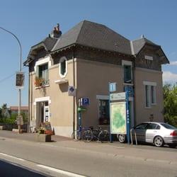 Office de tourisme du val de vienne tours aixe sur vienne haute vienne france yelp - Office tourisme vienne 38 ...
