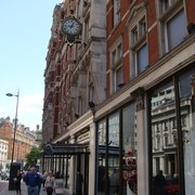 Harvey Nichols, London