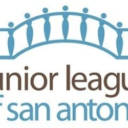 Junior League of San Antonio the logo