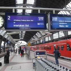 Super efficient station. Very helpful…