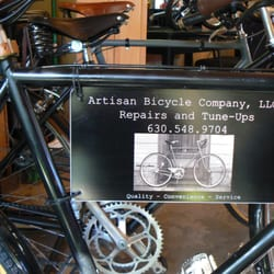 Bikes Naperville Il Artisan Bicycle Company
