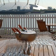 Sundeck at The Gun Docklands