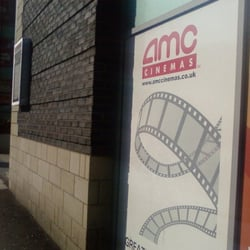 AMC Cinema, Manchester