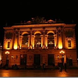 Opera Comedie, Montpellier
