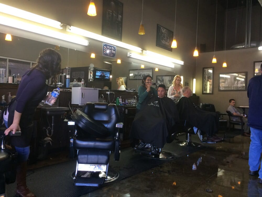 Barber Shop San Antonio : North Star Barber Shop - Barbers - San Antonio, TX - Reviews - Photos ...