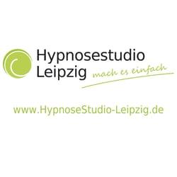 Logo vom HypnoseStudio Leipzig