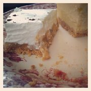 cheesecake et banoffee pie