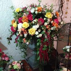 Artischocke Kunstblumen