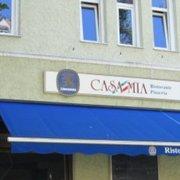 Restaurant Casa Mia, München, Bayern