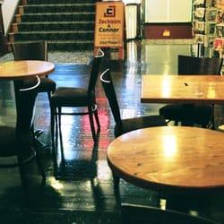 Cafe Evolution Northampton Ma