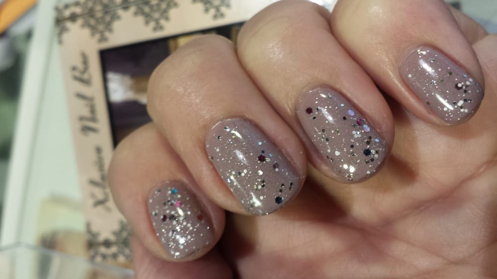 Opi Taupe Less Beach OPI Gel in