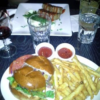 A little taste of harlem for Harlem food bar yelp