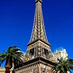 Paris Eiffel Tower The Strip Las Vegas NV Yelp