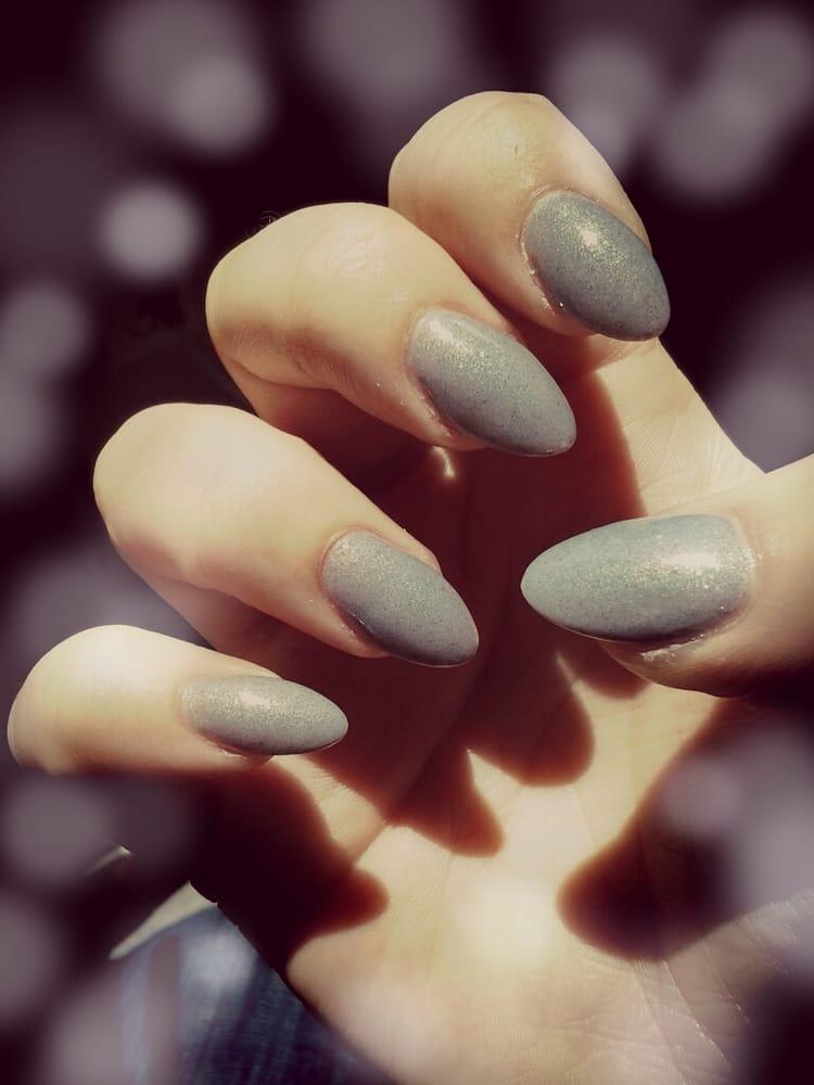 Almond Nails Tumblr | Joy Studio Design Gallery - Best Design