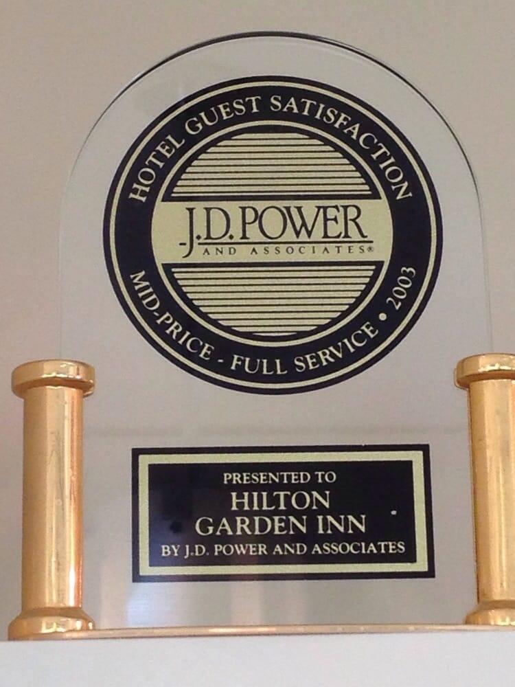 Hilton Garden Inn Hotels Addison Il United States Reviews Photos Yelp