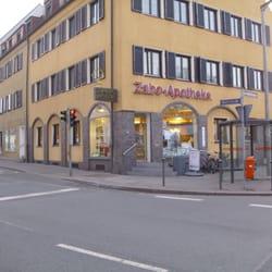 Zabo-Apotheke, Nürnberg, Bayern