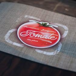 Gaststätte Tomate, Mülheim, Nordrhein-Westfalen