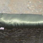 100% silk satin eye bag made at YT…