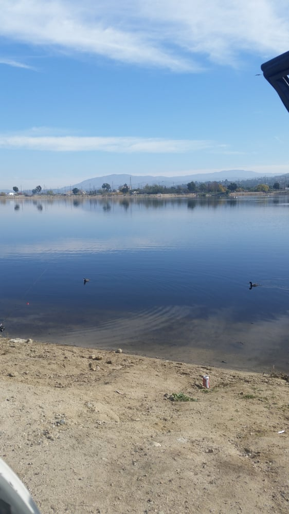 Santa ana river lakes information nice place to fish for Santa ana river lakes fishing