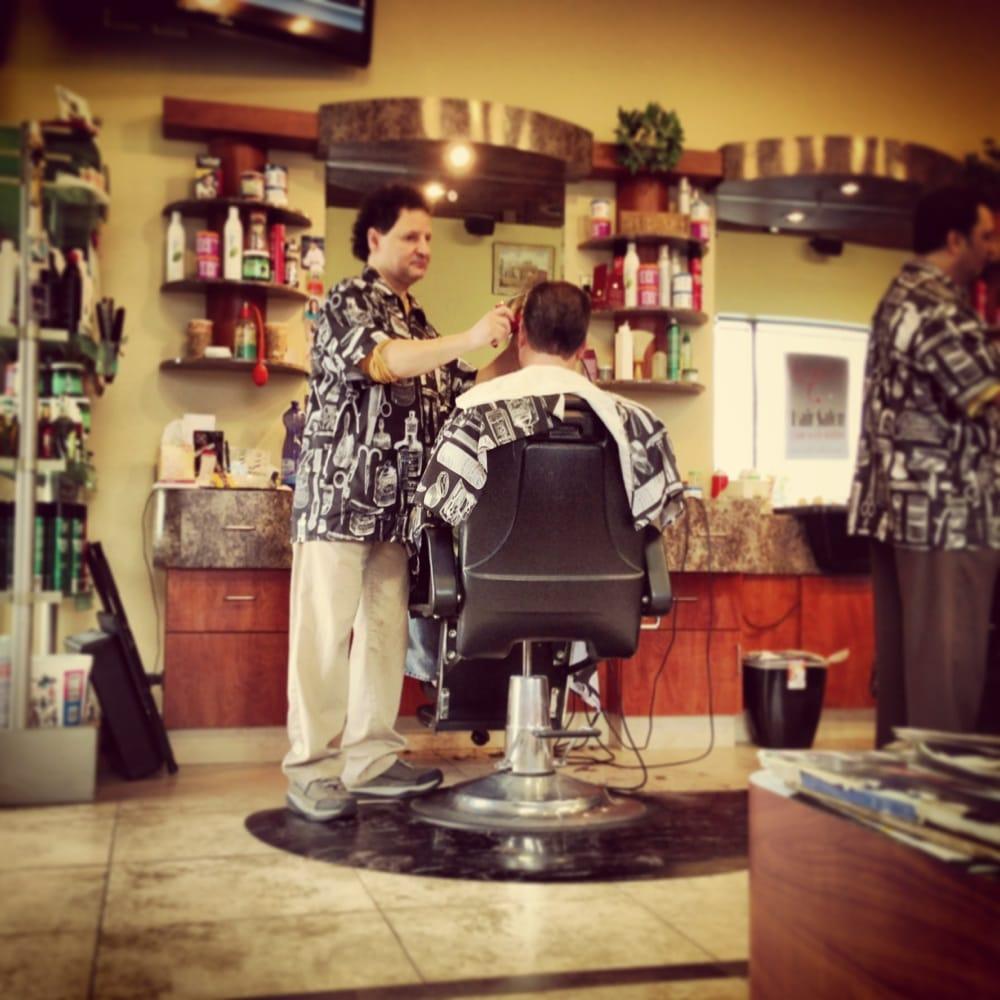 Barber College Near Me : Michael?s Barber Salon - Barbers - 4501 N Cumberland - Norridge, IL ...