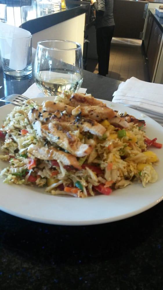Cafe Pacifica Del Mar Reviews