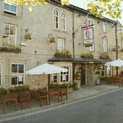 devonshire arms, Skipton, North Yorkshire