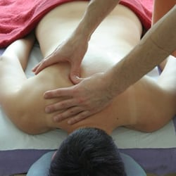 Deep Tissue Massage North London - Deep…