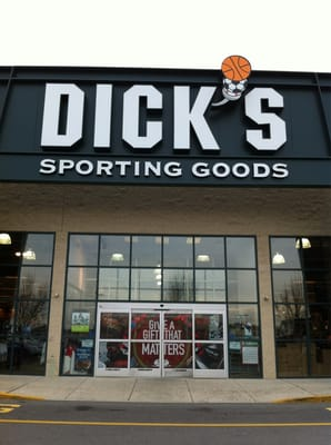 DICKS Sporting Goods Stores in Pennsylvania PA