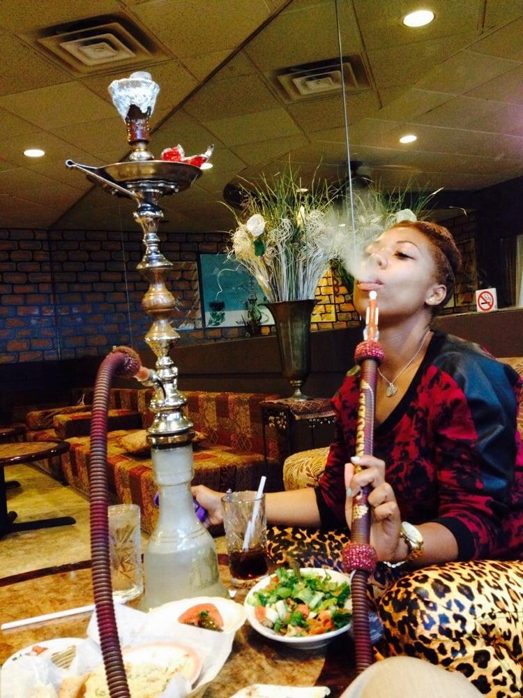 Bridgeton (MO) United States  city photos : Ya Hala Bridgeton, MO, United States. Ya hala hookah and tabouli
