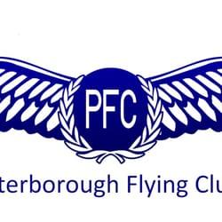 Peterborough Flying Club, Peterborough