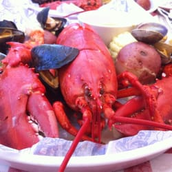 King 39 s fish house lobster clam bake calabasas ca for Kings fish calabasas