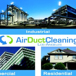 Air Duct Cleaning Los Angeles logo