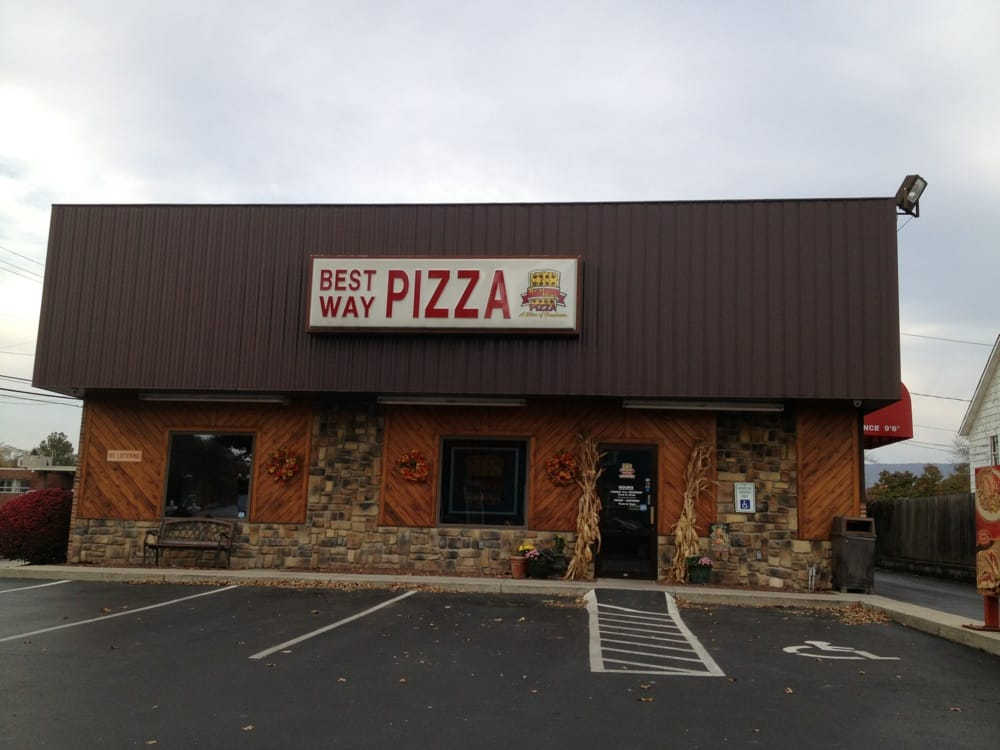 Duncansville (PA) United States  city pictures gallery : Best Way Pizza Pizza Duncansville, PA Photos Yelp