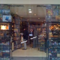 La vitrine du magasin