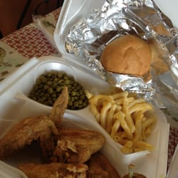 Soul Food Restaurants In New Orleans East