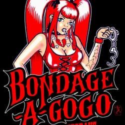 bondage a go go san francisco