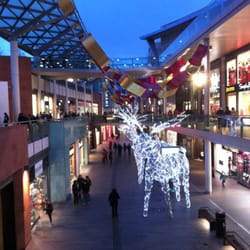 Liverpool One, Liverpool, Merseyside, UK