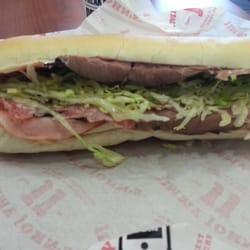 Jimmy John's Sandwich Upper Arlington Columbus OH