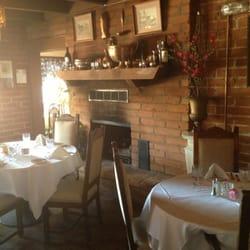 Le Sans Souci Restaurant - Main dinning room 1st room - Cave Creek, AZ, Vereinigte Staaten