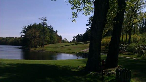 for Gardner golf course