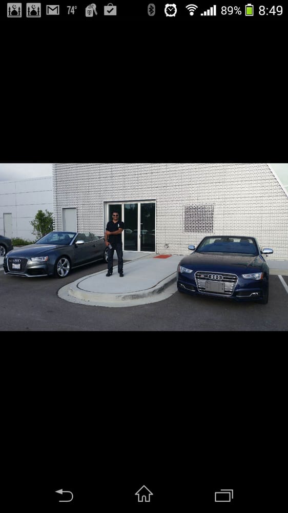 Audi Hoffman Estates Car Dealers Hoffman Estates Il