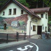 Gasthaus.