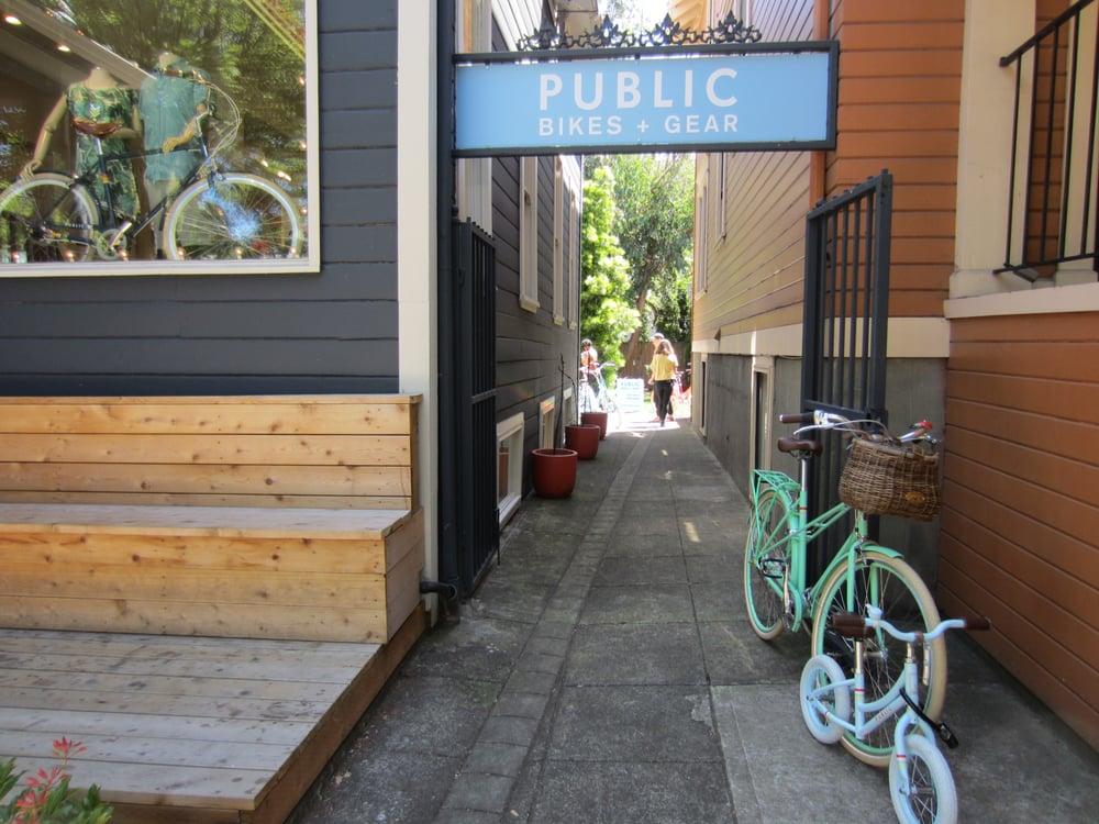 Balance Bikes Portland Oregon PUBLIC Bikes Portland OR