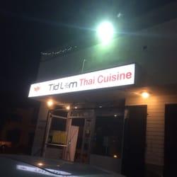 Tid lom thai cuisine 124 photos thai restaurants for Authentic thai cuisine los angeles