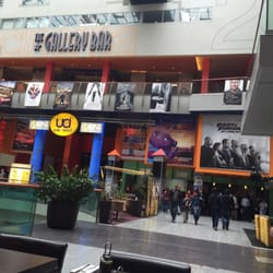Millennium city entertainment center arcades for Food bar wien