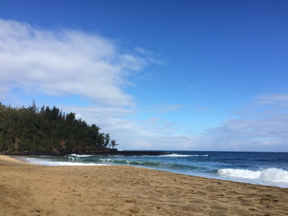 Lumahai Beach 25 Photos Beaches State Highway 560