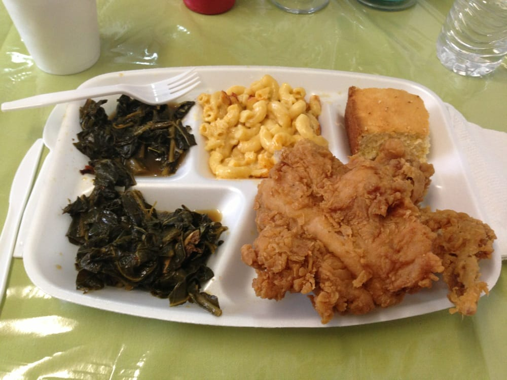 Martha Lou S Kitchen